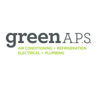 Welcome to the new look Green APS